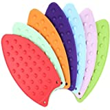 LOWPRICE ONLINE Silicon Iron Mat (Multicolour)