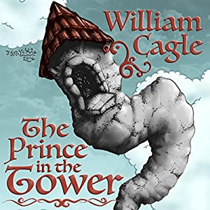 The Prince in the Tower Audiobook