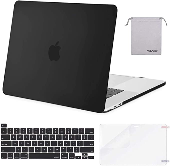 MOSISO Compatible with MacBook Pro 16 inch Case 2020 2019 Release A2141 with Touch Bar Touch ID Protective Plastic Hard Shell Case amp Keyboard Cover  at Kapruka Online for specialGifts