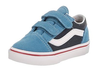 vans bambino scarpe strappi