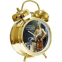 Star Wars STAR117 - Reloj - Reloj R2D2