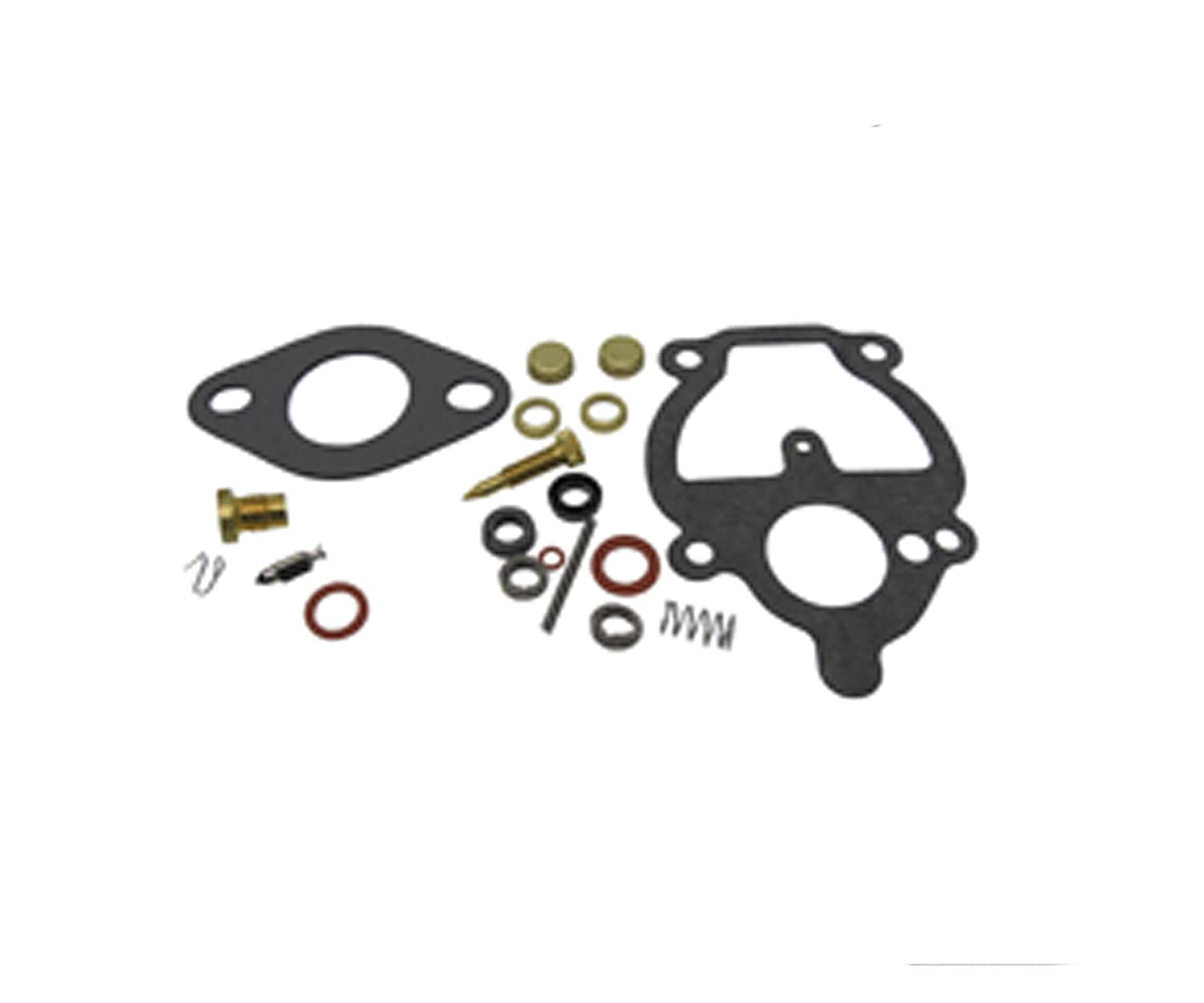 R0111 - IH Farmall Basic Tractor Carburetor Kit for Zenith Carbs Listed