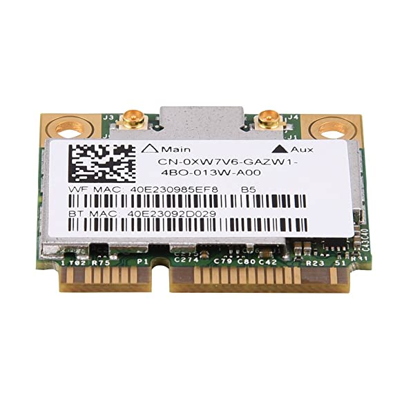 Dual Band Wireless PCI Express Adapter Card for Dell HP Lenovo Acer Asus Desktop