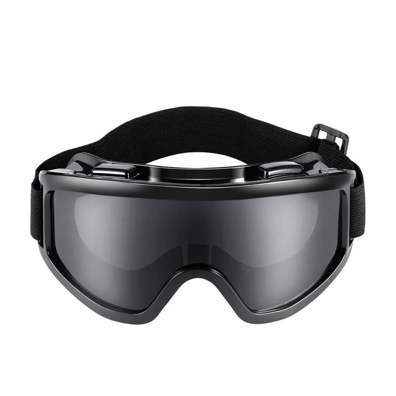 PC-Brille Schutzbrille Schutzmaske Staubdicht Winddicht