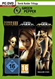 Tomb Raider Trilogy [Green Pepper]