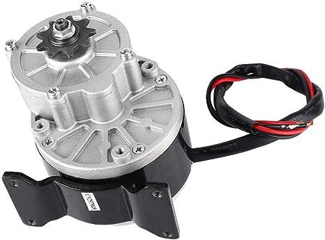 JJBOOM Motor eléctrico para Bicicleta 250 W/350 W/450 W E-Bike ...