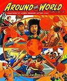 Around the World, John Coy and Antonio Reonegro, 1584302445