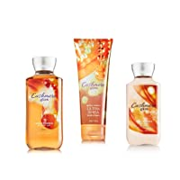 Bath & Body Works ~ Signature Collection ~ Cashmere Glow ~ Shower Gel, Ultra Shea...