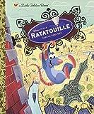 Ratatouille (A Little Golden Book) by RH Disney (2007-05-22)