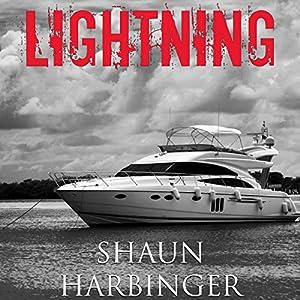Lightning: Fighting the Living Dead Audiobook