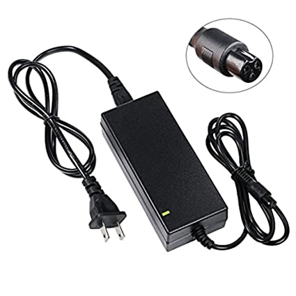 Amazon.com: hothuimin 42V 2A Power Adapter Power Fast 3 ...