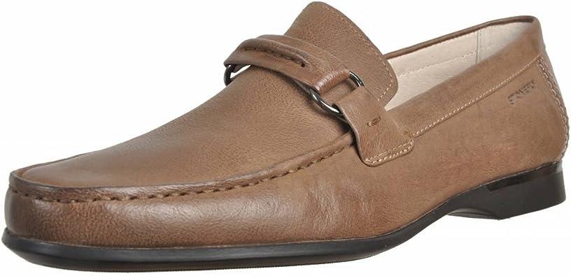 Mocasines para hombre, color marr�n , marca STONEFLY, modelo Mocasines Para Hombre STONEFLY SUMMER 2 Marr�n: Amazon.es: Zapatos y complementos