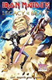Iron Maiden: Legacy of the Beast #2 (of 5)