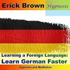 Learn German Faster Speech
