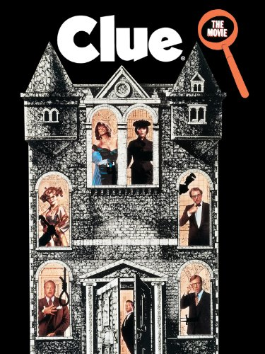 Clue - Clues Clever