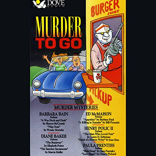 Murder to Go: Murder Mysteries
