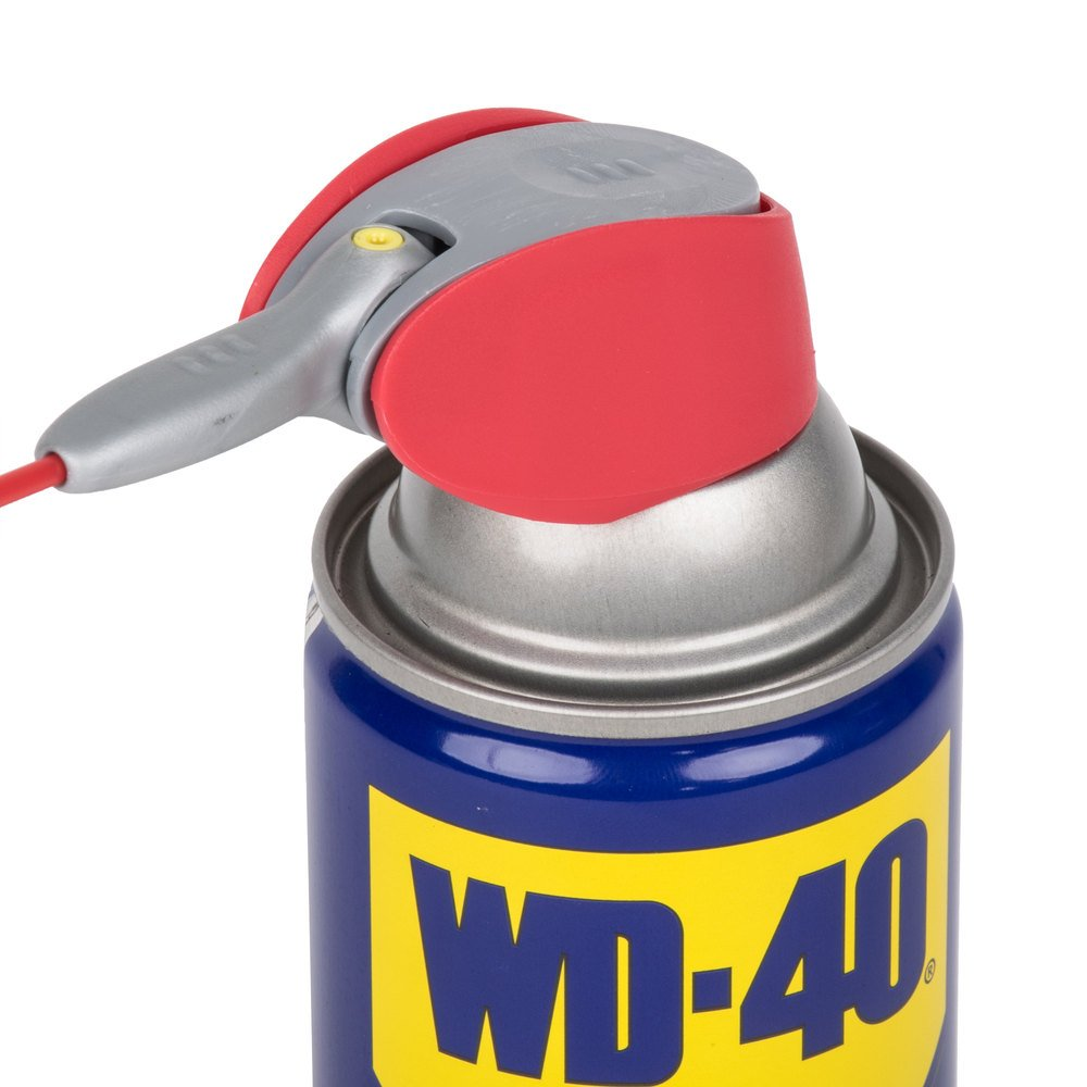 WD-40-How to Remove Plasti Dip
