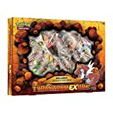 Pokemon TCG: Tyrantrum-EX Box