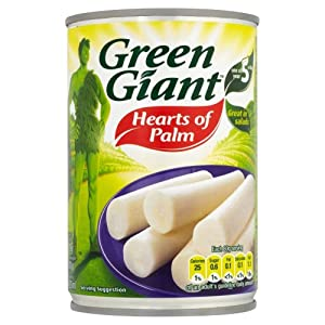 Green Giant Hearts of Palm (410g)