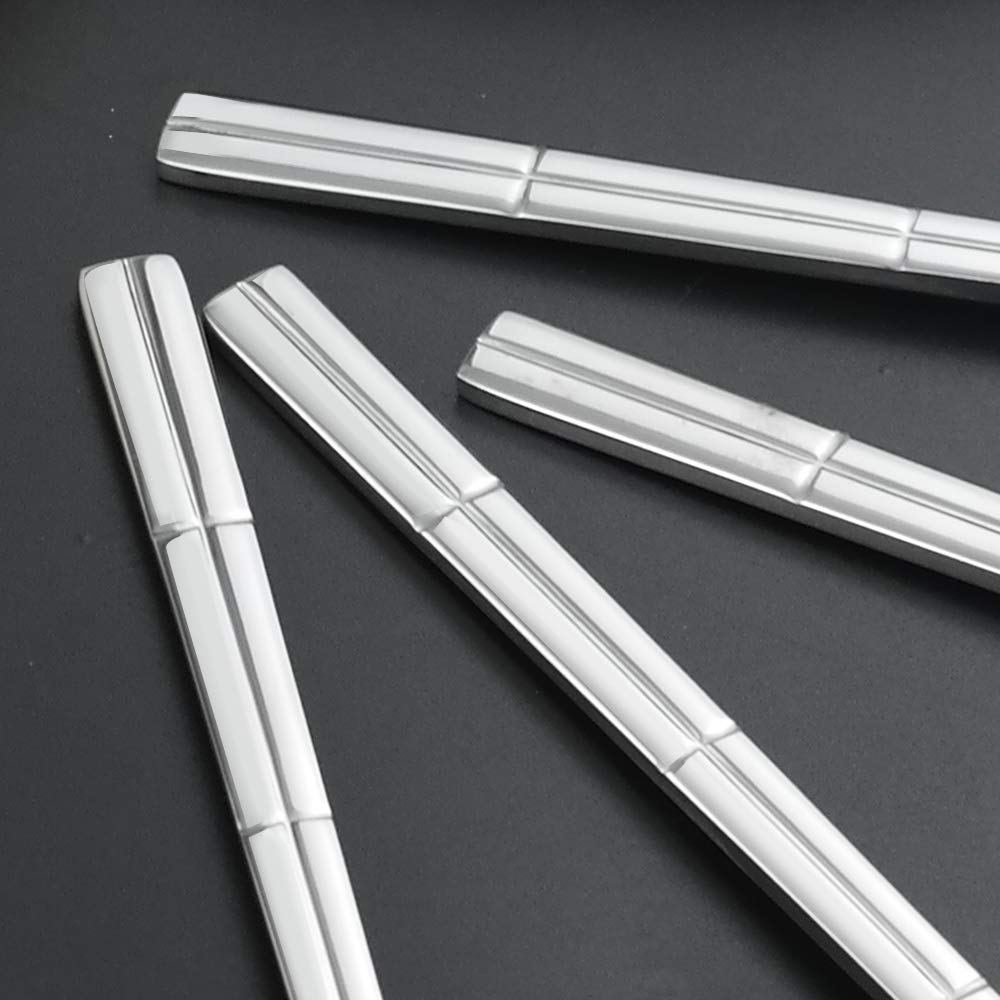 7.97-Inch Lesbin 12-Piece Stainless Steel Dinner Forks//Table Forks