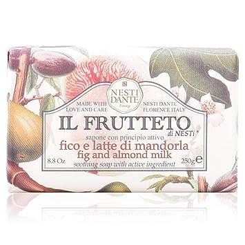 IL FRUTTETO #fig & almond milk 250 gr