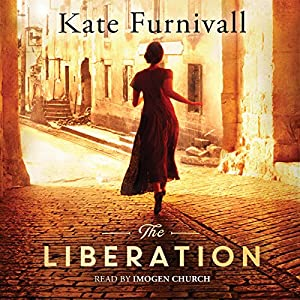 The Liberation Audiobook