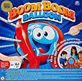 pie in the face - Spin Master Games - Boom Boom Balloon Board Game