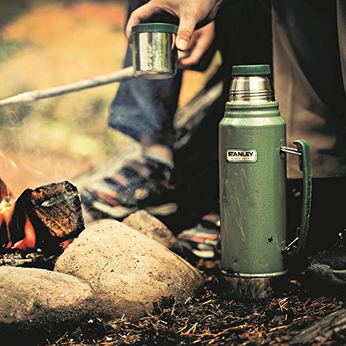 Stanley 1 Quart Steel Thermos