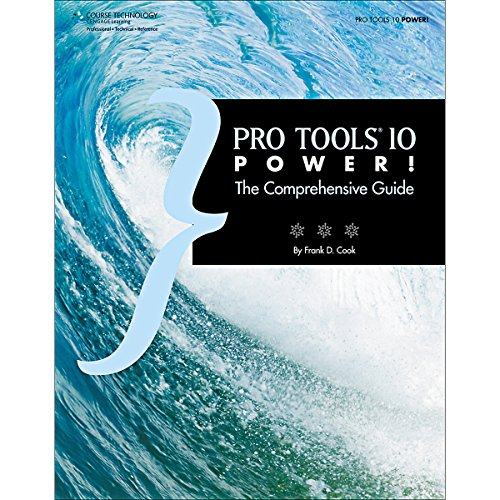 Tools 10 Power!: The Comprehensive Guide ()