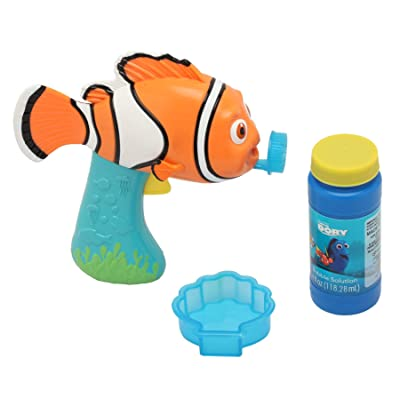 Imperial Bubble Blowin Nemo: Toys & Games