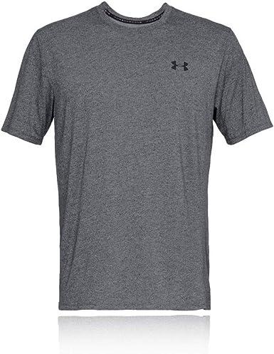 Under Armour UA Siro SS Camiseta, Hombre: Amazon.es: Ropa y ...