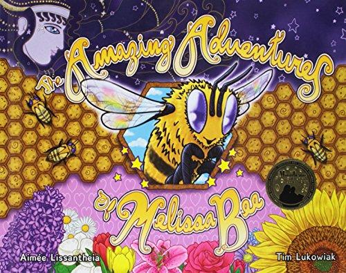 THE AMAZING ADVENTURES OF MELISSA BEE