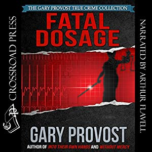 Fatal Dosage Audiobook