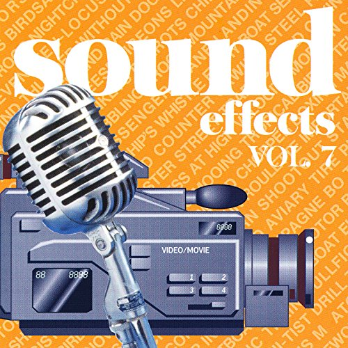 Sound Effects, Vol. 7
