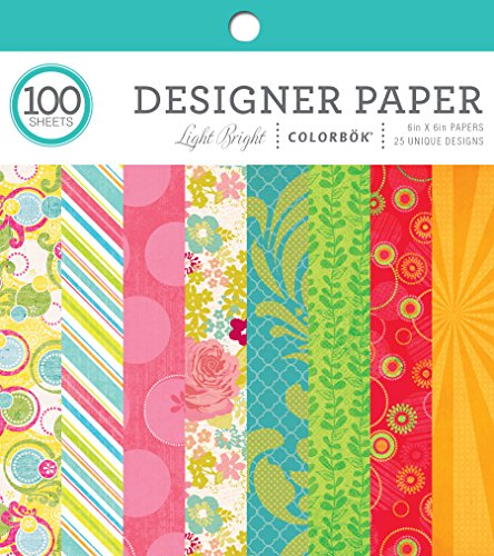 Scrapbooking Decorative Paper