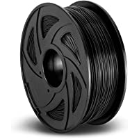 3D Printer Filament ABS/PLA 1.75mm 1kg/Roll Accuracy +/- 0.02mm Spool - Multicolor