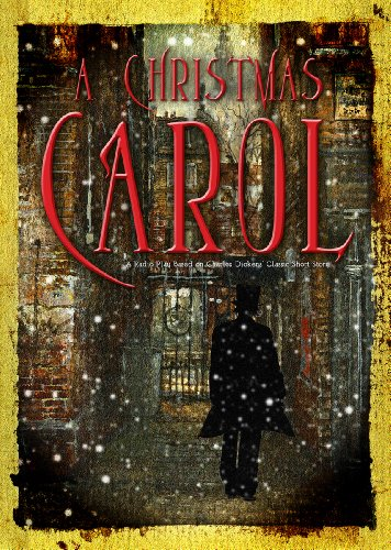 A Christmas Carol: A Radio Play Based on Charles Dickens' Classic Short Story (Audio Theater Dramatization)