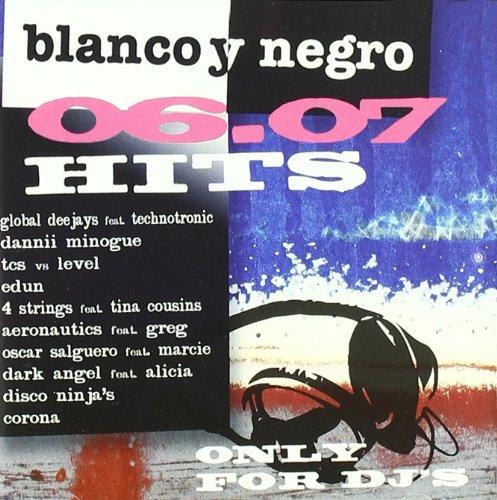 Blanco Y Negro Hits - Blanco Y Negro Hits 06.07 - Amazon.com ...
