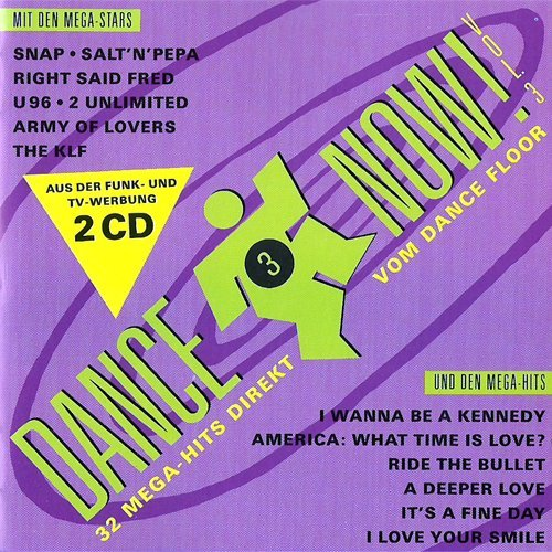 Dancefloor Filler 1992 (CD Compilation, 32 Tracks, Various Artists) LDC - T-Raumreise / Opus III - It's A Fine Day / C+C Music Factory - A deeper lover / Imana - Are you ready to fly / the klf - america what time is love etc.. (Jeans 2 Sims)