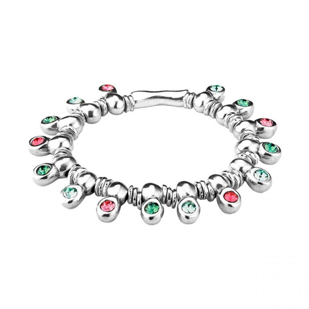 Uno de 50 JUNGLELOVE collections bracelet PUL1687MCLMTL0M