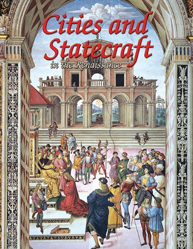 Cities and Statecraft in the Renaissance (Renaissance World) by Crabtree Pub Co (Image #2)