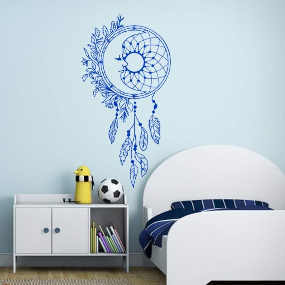 YuanMinglu Diseño de Arte decoración del hogar Pegatinas de Pared ...