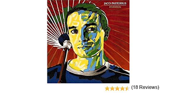 Jaco pastorius invitation amazon music stopboris Image collections