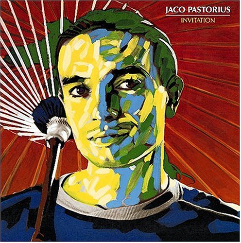 61FBRV9P42L jaco pastorius invitation amazon com music,Jaco Invitation