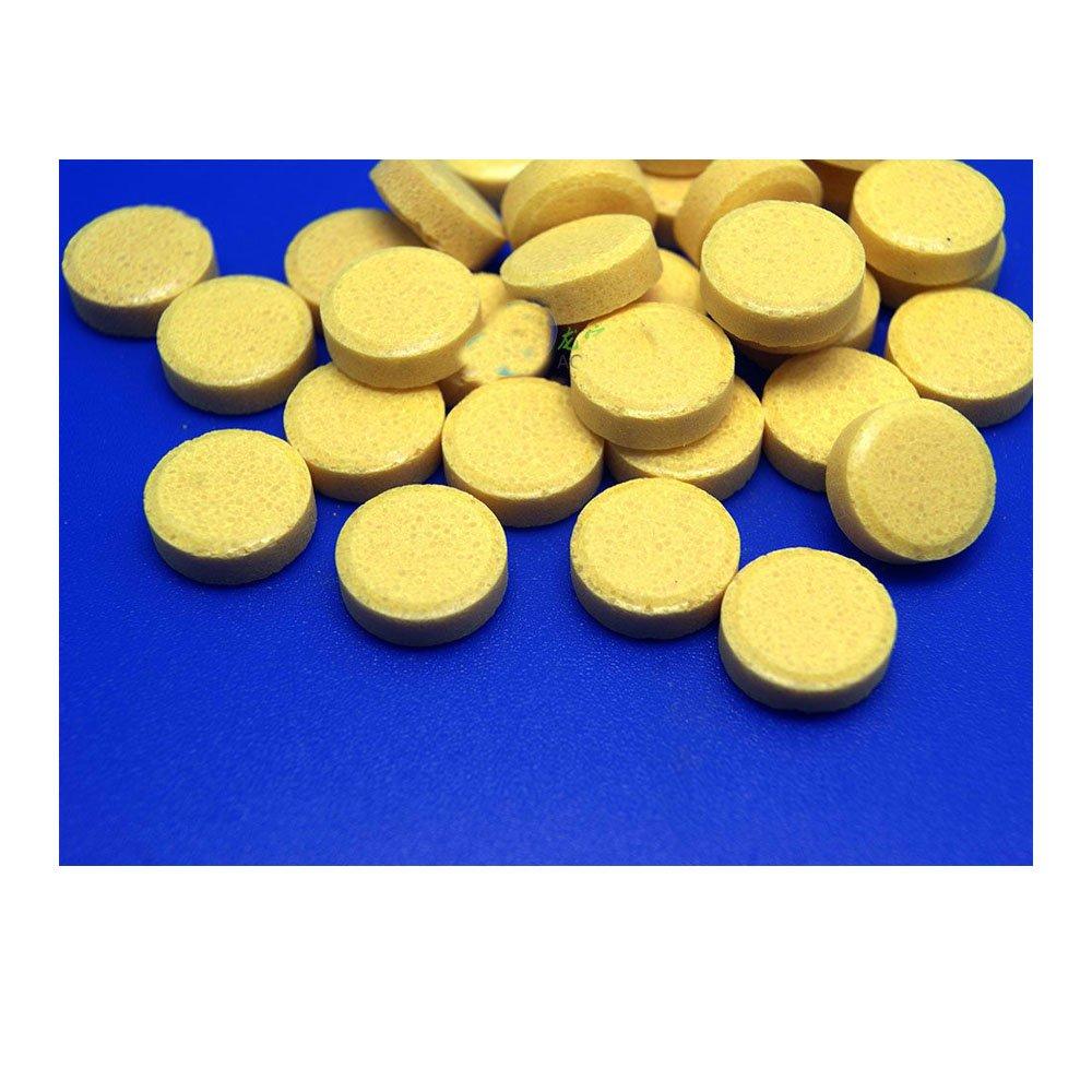 Fish tank antibiotics - Amazon Com Aquarium Fish Antibiotics Medicine Furacilin 500mg 100 Tabs Health Care New By Jiebao Pet Supplies