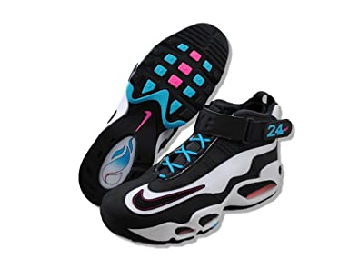watch 49f84 df14f Amazon.com   NIKE Air Griffey Max 1