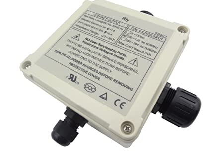 MISOL high power relay 220V for electrical heating for solar water heater system/alta relé
