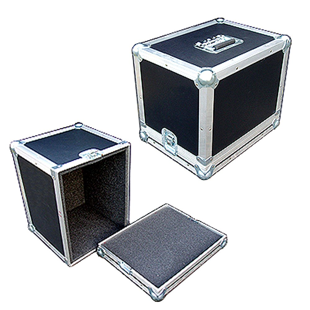 Printer Case - 1/4 Medium Duty ATA for Sony UP-DR80 Portable Printer Roadie Products Inc.