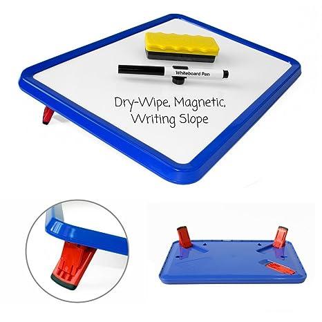 Pizarras de cuña - Dry-Wipe, tablero blanco magnético ...
