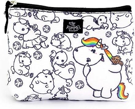 Lunchbag//Mini-K/ühltasche Pummel /& Friends Pummeleinhorn